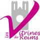 Chèque Vitrines de Reims